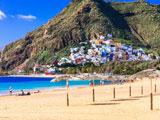 beste strand van tenerife