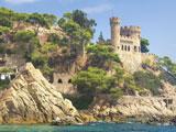 kasteel van lloret